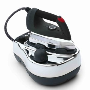 domena steam iron